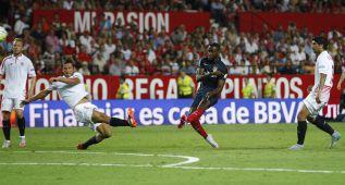 Misil de Jackson: no hay gol más bello para estrenarse
