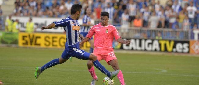 Domingo de pasión en la Liga Adelante: hasta 12 goles...