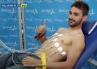 Adrián ya es nuevo jugador del Villarreal de Marcelino
