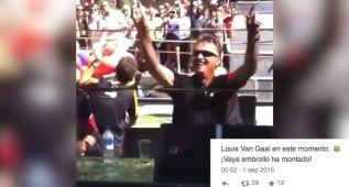 Los vídeos más desternillantes del no fichaje de De Gea