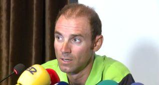"""Valverde: """"La etapa de Andorra es bestial pero muy dura"""""""
