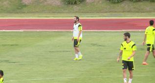 Mata pide paso a Del Bosque: ¡Control, regate y golazo!