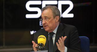 """Florentino: """"La despedida de Casillas no quedó bien"""""""