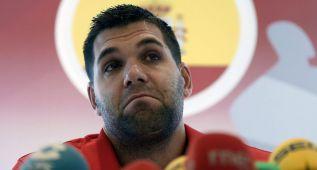 """Felipe Reyes: """"El Mundial es difícil de olvidar, hizo daño"""""""