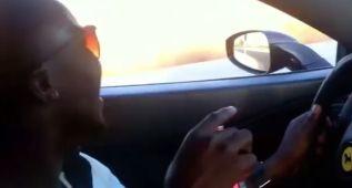 Descubre a los jugadores más rápidos al volante y sus locuras