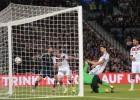 El absurdo autogol que provocaron Neuer y Hummels