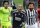 Football's free-kick kings