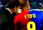 ¿Cuál ha sido la mayor bronca de Guardiola con un jugador?