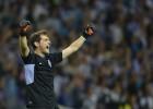 Del triunfo de Casillas en el Clásico al 'enfadado' Tévez