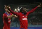 El PSV reacciona tarde y cae ante el CSKA en Rusia