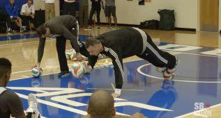 El dueño de los Nets deja a sus jugadores boquiabiertos
