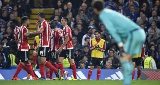 El Chelsea de Mourinho cae ante el Southampton