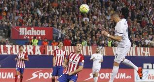 El jugadón de Carvajal y el testarazo perfecto de Benzema