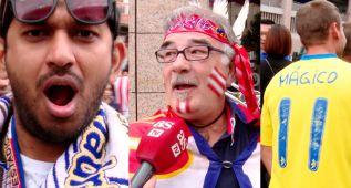 El derbi de la emoción: Así lo vivieron 'indios' y 'merengues'