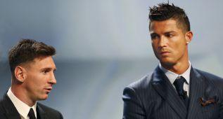 Cristiano, Neymar o Messi ¿Quién tendrá más Me Gusta en Instagram?