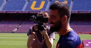 El Barcelona recurrirá ante el TAS para inscribir a Arda