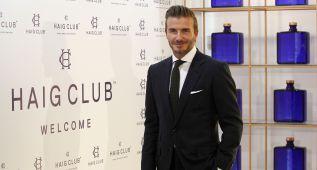 """Beckham: """"Raúl es como Dios, lo de Cristiano es increíble"""""""