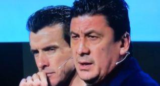 Imperdible lección del 'Mono' sobre ser segundo entrenador