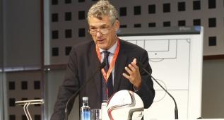 Villar podría ser el nuevo presidente de la FIFA