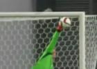 La mano antológica que sacó Neuer: merece la pena verla
