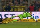 Las mejores exhibiciones de Manuel Neuer bajo los palos