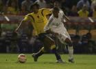 El día que Robinho fue Pelé en Cádiz: un show para la historia