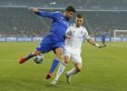 El Chelsea puntúa en Kiev pero se queda tercero de grupo