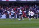 ¡Qué golazo de Alexandre Pato para definir un partido!