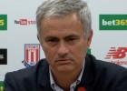 Mourinho, tras caer eliminado:
