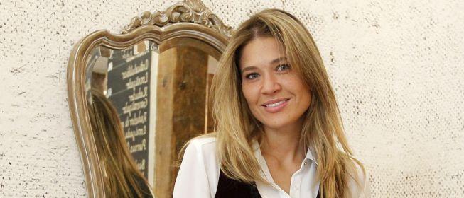 """Carla Pereyra: """"Si al Cholo le va bien no se irá del Atleti"""""""