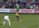 Pique de Drogba, asistencias de lujo de Özil y golazo de Forlán