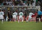 Las estrepitosas derrotas de México ante Nigeria en 2013