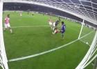 Buffon y su pie salvador evitó la victoria del Gladbach