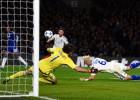 La suerte de Mourinho: el gol tonto se lo marcó Dragovic