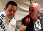 Roncero y la peña Cala Ratjada brindan por un 4-0 al Barça