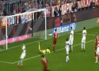 Los 4 golazos con que el Bayern apabulló a Stuttgart