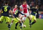 El clásico holandés termina en empate