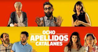 Los 'primos catalanes' de Ocho Apellidos... se estrena el 20N