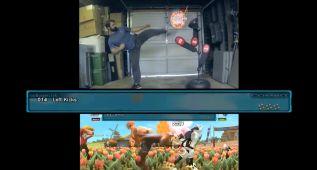 El fan del Tekken que imita los movimientos de un personaje