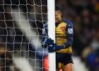 El Arsenal paga caro sus fallos y cae ante el West Brom