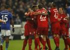 Victoria del Bayern para ser todavía más líder en la tabla