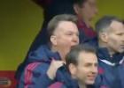 En el Man United alucinan con esta celebración de Ander