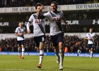 Tottenham golea en un derbi doloroso para el West Ham