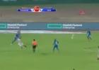 Borja dio al Atlético Kolkata el liderato con este golazo