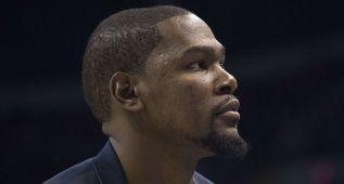 ¿Quieres ver todo lo que hizo Durant en su regreso?