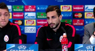 La pregunta sobre el Madrid que irritó a José Rodríguez