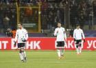 El Valencia cae y se complica su permanencia en Champions