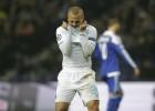 El Oporto cae ante el Dinamo y se jugará el pase en Londres