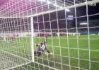 ¡Qué cantadón de Akinfeev en el 1-0! ¿Gol en propia puerta?