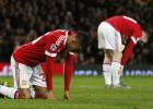 El United empata y se jugará el pase ante el Wolfsburgo